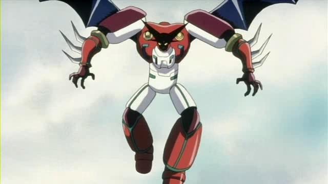 Cuanto es culpa de la animación de inicios del 2000 se lo dejo a criterio de cada quien.